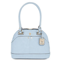 Tig II Carol Satchel Bag