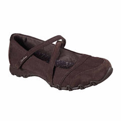 Skechers Get-Up Womens Sneakers Wide