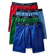 Hanes Comfortblend 3-pc. Boxer Briefs-Big