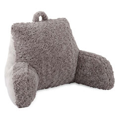 Home Expressions Faux Fur Back Rest