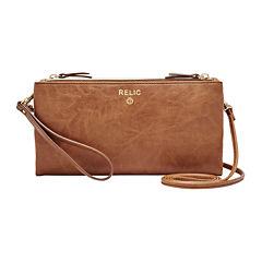 Relic® Emma EW Wristlet Crossbody Bag