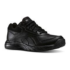 Reebok® Work N Cushion Womens Lace-Up Work Shoes