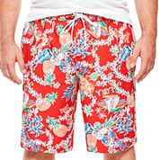 The Foundry Big & Tall Supply Co.™ Cargo Swim Trunks