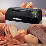 Zojirushi™ Home Bakery Supreme® Bread Maker