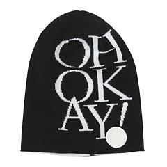 Converse® Oh Okay Slouch Beanie