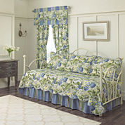 Waverly® Floral Flourish Reversible 5-pc. Daybed Cover Set & Accessories