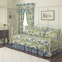 Waverly® Floral Flourish Reversible 5-pc. Daybed Cover Set