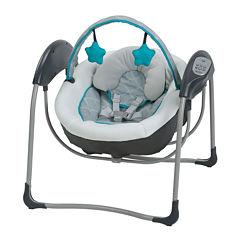 Graco® Glider Lite Baby Swing