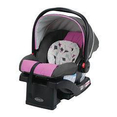 Graco® SnugRide 30 Click ConnectTM Front-Adjust Car Seat