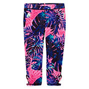 Reebok® Tropical Capris - Girls 7-16