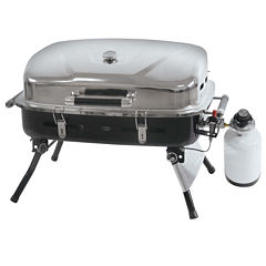 Uniflame Blue Rhino Gas Outdoor Grill