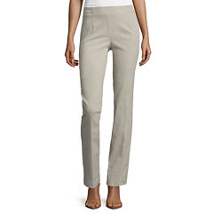 Worthington® Side-Zip Millennium Pants