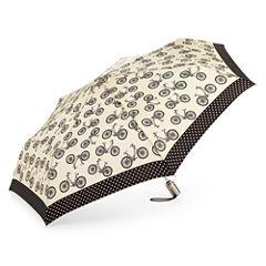 totes® Auto-Open/Close Umbrella