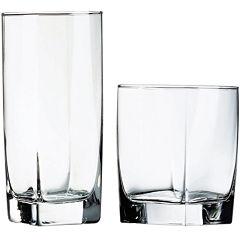 Luminarc® Sterling 16-pc. Bar Glassware Set