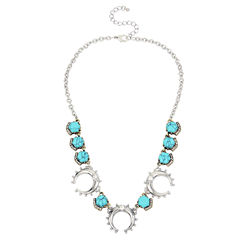 Bleu NYC 18 Inch Chain Necklace