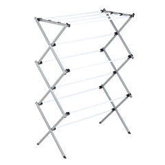 Honey-Can-Do® Deluxe Metal Folding Drying Rack