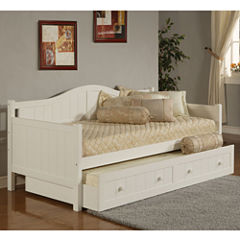 Sydney Daybed with Trundle Option