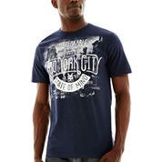 Zoo York® Bowery Graphic T-Shirt