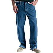 Dickies® Relaxed-Fit Double-Knee Carpenter Jeans