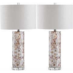 Patrick Table Lamp- Set of 2