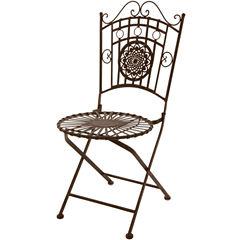 Oriental Furniture Chair Conversational Chair