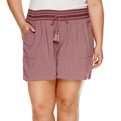 Rewash Soft Shorts - Juniors Plus