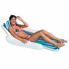 Swimline SunChaser Sling Style Lounge Pool Float
