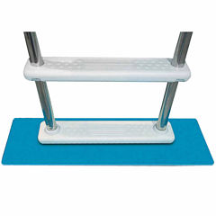 Horizon Ventures 9-in x 30-in In-Pool Ladder/StepLiner Pad