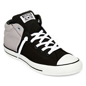 Converse Chuck Taylor All Star Axel Mens Mid Sneakers