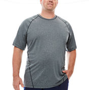 MSX by Michael Strahan Short-Sleeve Tee - Big & Tall