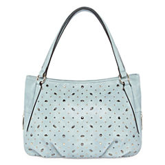 Latique Bit5y Tote Bag