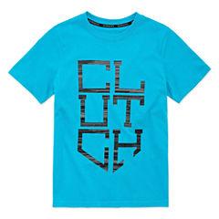 Xersion Graphic T-Shirt-Big Kid Boys