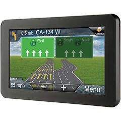 Magellan RM9600SGLUC RoadMate 9600-LM 7IN GPS Navigator with Free Lifetime Maps