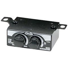 Boss Audio Systems BG300 Bass Generator with Illuminated Logo & Controls