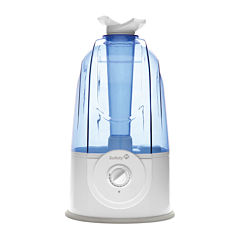 Safety 1st® Ultrasonic 360 Humidifier - Blue