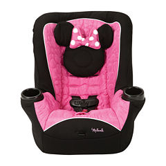 Disney Minnie Mouse Convertible Car Seat