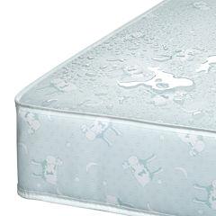 Serta® Nightstar™ Deluxe Firm Crib Mattress