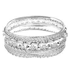 Liz Claiborne Womens Bangle Bracelet