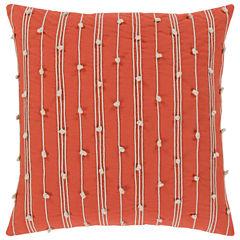 Decor 140 Nelhel Square Throw Pillow