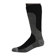 Dickies® 2-pk. Shin Protector Boot Crew Socks
