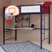 Basketball Bedroom Collection