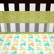 Disney Lion King Crib Bumper