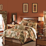 Croscill Classics® Grand Isle 4-pc. Jacquard Comforter Set
