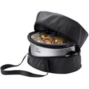 Crock-Pot® Slow Cooker Travel Bag
