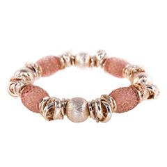 Studio By Carol Womens Stretch Bracelet