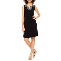 St. John's Bay Sleeveless Sundress