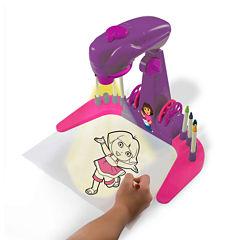 Ingenio 6-pc. Dora the Explorer Interactive Toy