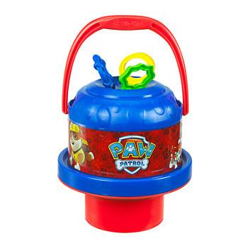 Little Kids 4 pc Paw Patrol Water Toy