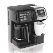Hamilton Beach 12-Cup Coffee Maker