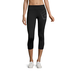Tapout Knit Workout Capris